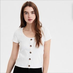 New! American Eagle top